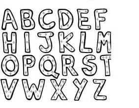 Galerry alphabet coloring books