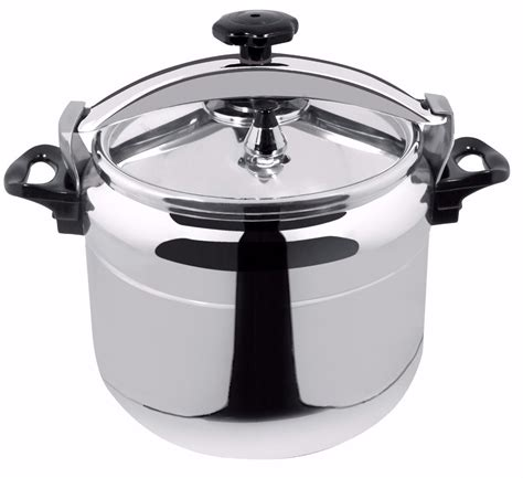 cocinar con olla rapida olla a presion cocina chef 22 l magefesa express