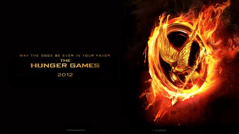 the hunger games movie poster wallpapers the hunger games wallpaper 24129231 fanpop