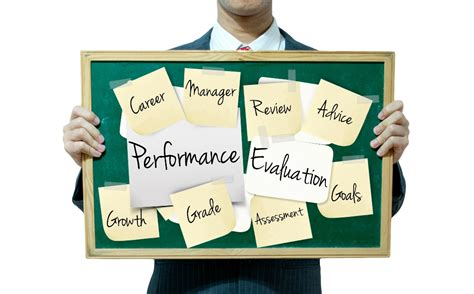 tips for conducting and preparing for performance reviews