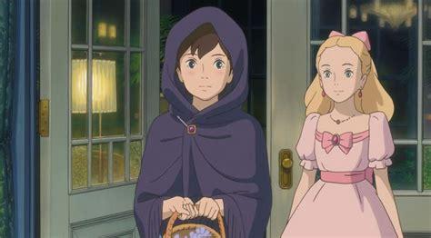daftar film ghibli sutradara anime marnie dan arrietty keluar dari studio