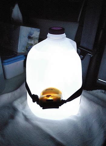 tent reading light 20 cing tips and tricks the idea room