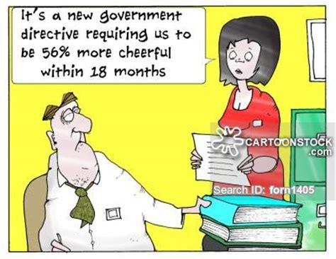 job satisfaction manager news and political cartoons