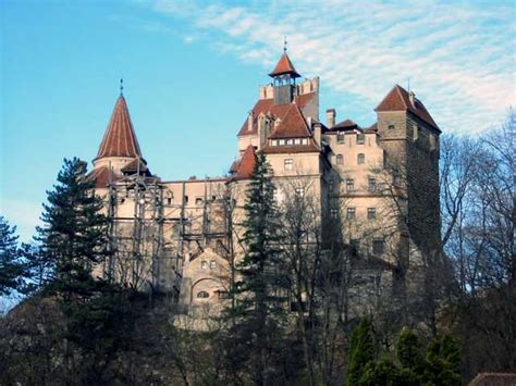 dracula s castle for sale dracula s castle is for sale would you buy it poll