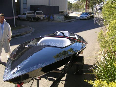 bullet boats qld classic wooden boat plans 187 customer boats