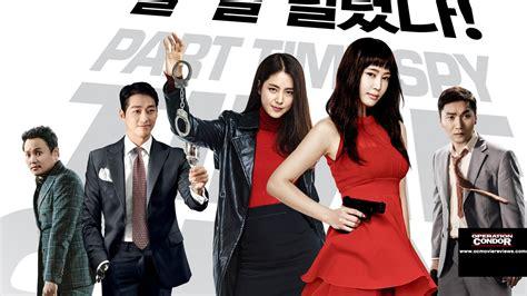 film korea 2017 comedy part time spy engsub 2017 korean movie viewasian