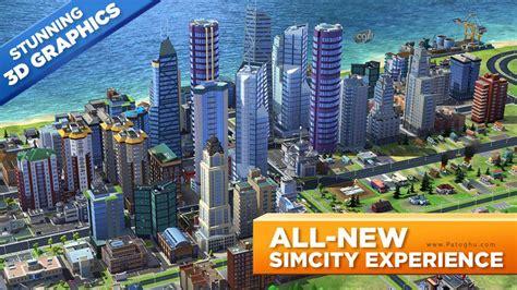 simcity buildit v1 16 94 دانلود سیم سیتی بازی شبیه ساز شهر سازی برای اندروید simcity buildit 1 16 94 58291 دانلود رایگان