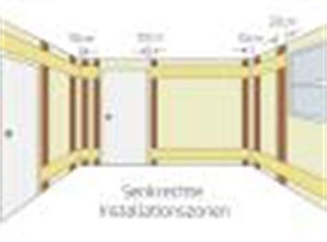 installationszonen nach din 18015 3 elektro installationszonen nach din 18015 3 ratgeber