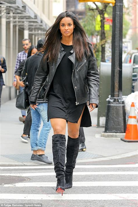 thigh high boots styling tips for all types