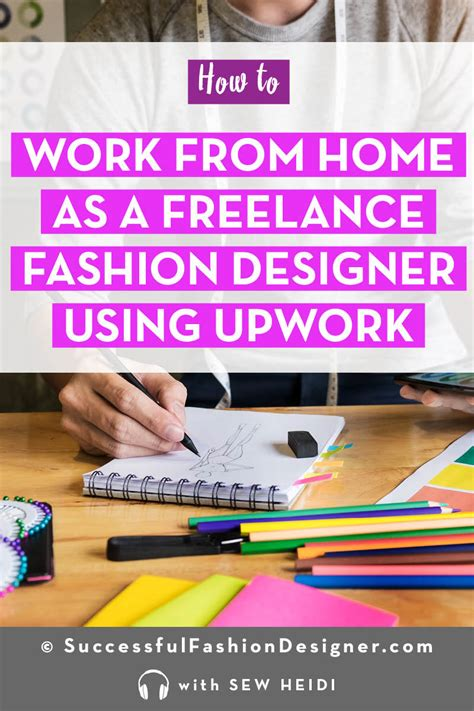 freelance design jobs working from home how to get freelance fashion design jobs using upwork