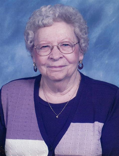 obituary elouise f lauinger news devils lake journal