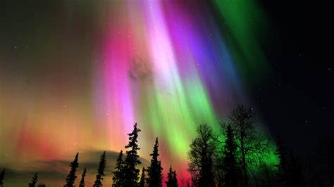 Finland Northern Lights by Finland Northern Lights Wallpaper