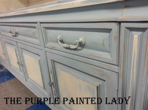 Beautiful Bathroom Paint Colors - differences between annie sloan s blue chalk paint 174 colors the purple painted lady