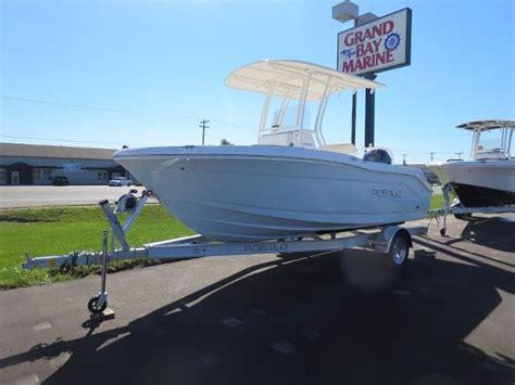 boat motors traverse city 2017 robalo r180 18 foot 2017 motor boat in traverse