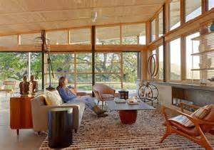 Caterpillar House Is A Ranch Style Home