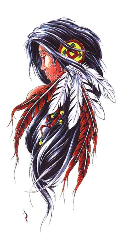 tattoo flash native american indian tattoos free designs pictures t t tattoodonkey