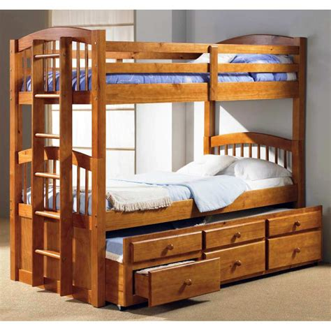 twin spindle bed maclean tall twin spindle bunk bed storage trundle
