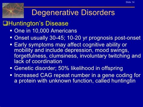 epilepsy and mood swings neurological disorders slide 2 seizure disorders