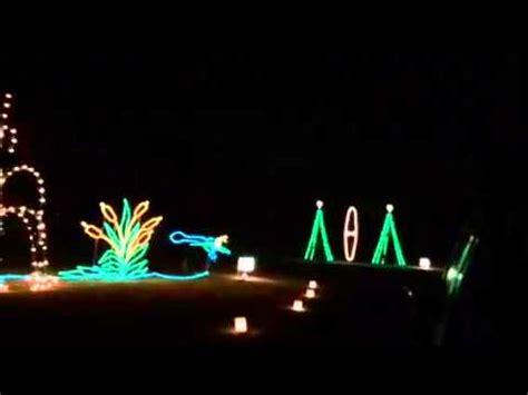Huntsville Botanical Gardens Galaxy Of Lights Galaxy Of Lights Timewarp Huntsville Botanical Gardens