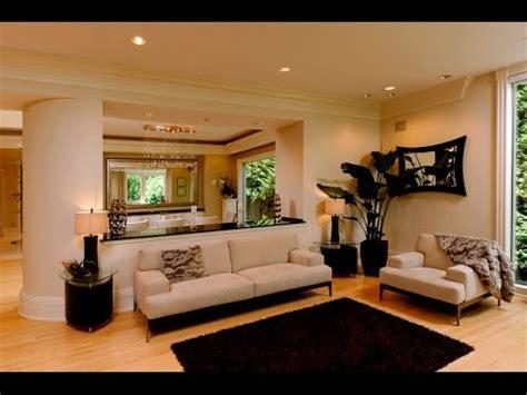 salon noir orange moderne photo 24 murpro decoration salon beige et marron youtube