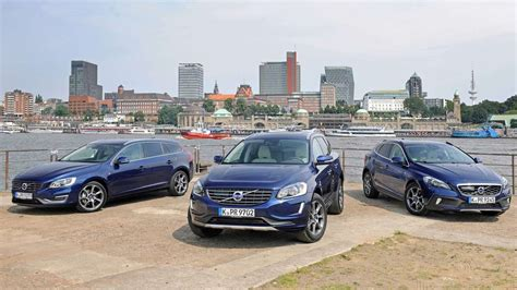 volvo maritime die ocean race edition volvo   cross country und xc auto