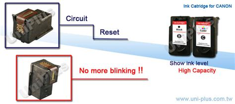 resetting a canon ink cartridge taiwan remanufactured printer ink cartridge for canon pg