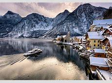Holiday in Hallstatt, Austria - Wherever Family Enchanted Oasis