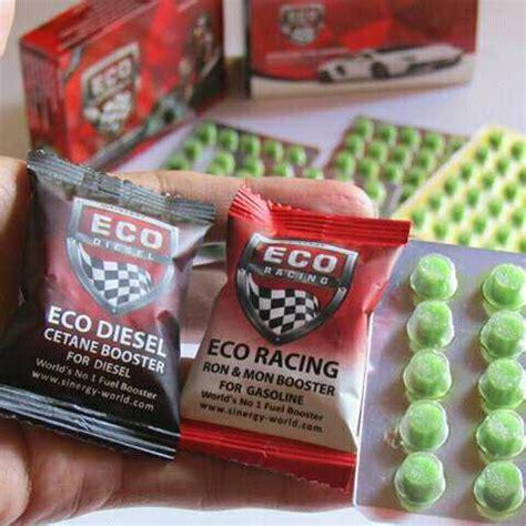 Ecoracing Diesel Hemat Bensin Dengan Eco Racing eco racing penghemat bbm