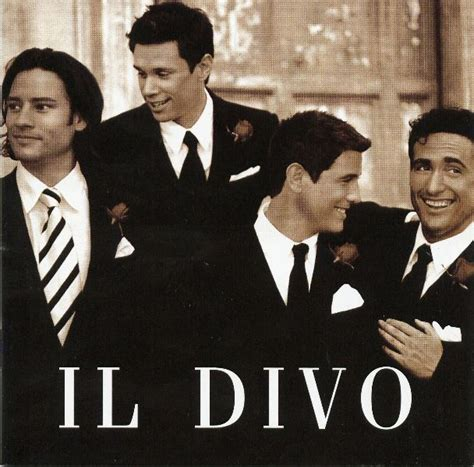 by il divo so much more il divo il divo 2004