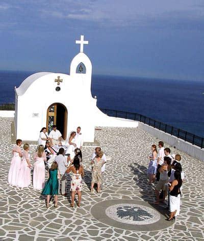 More Stunning Wedding Reception Venues Rhodes Greece