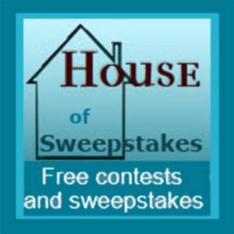 Pch Com Sweepstakes And Win - house of sweepstakes win it all pch sweepstakes 2