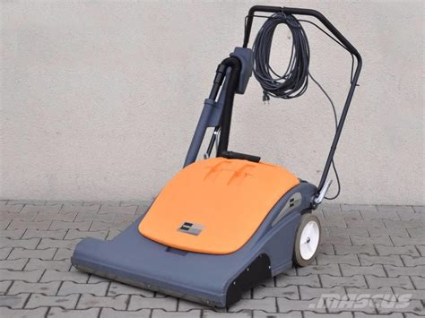 Vacuum Cleaner Taski used vacuum cleaner taski tapiset 70 sweepers year 2010
