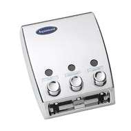 Soap Dispenser 400ml Single White aquamaid single soap dispenser 400ml chrome bunnings warehouse