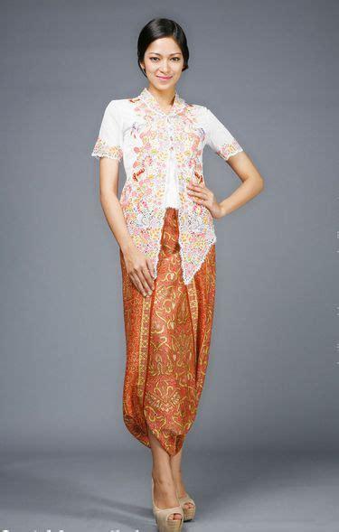 Kebaya Pendek Am 72 72 best baju kebaya muslim images on kebaya