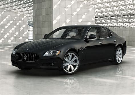maserati quattroporte maserati quattroporte 4 7 photos and comments www