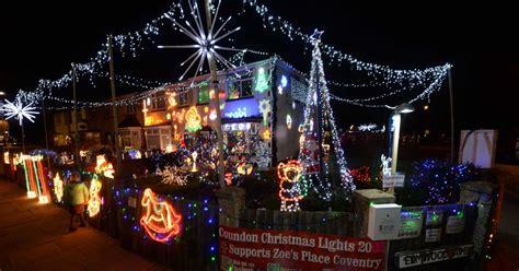 cov christmas house coventry telegraph