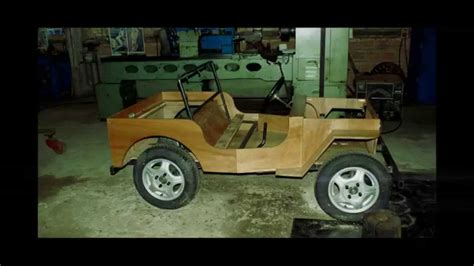 jeep mini mini willys