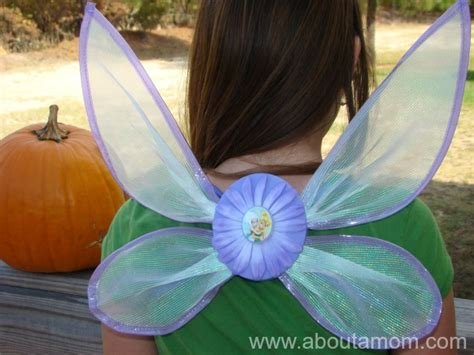 Disney Fairies Secret Of The Wings Toys Review Disney Fairies Light Up Wings