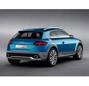 Concept Audi Q2