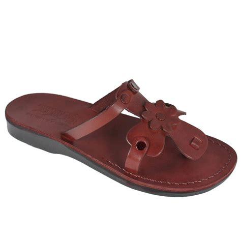 Sandals Leather Handmade - handmade leather womens sandals ls 25 large jpg