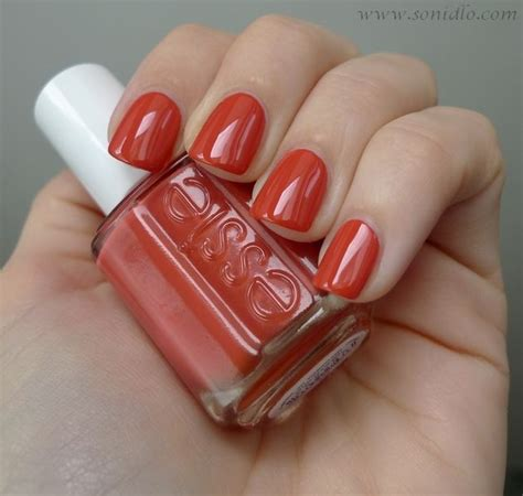 essie hair color essie chubby cheeks nails pinterest makeup essie