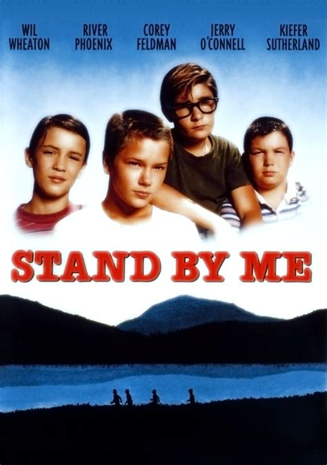 themes in the film stand by me stand by me tv movies tunes and reads pinterest