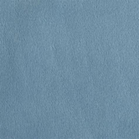 Home Decor Designer Fabric shannon minky cuddle 3 dusty blue discount designer