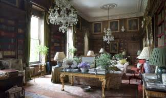 English Home Interiors Color Outside The Lines Book Review The English Country