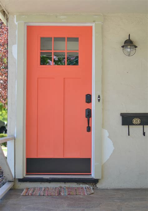 cottage style entry doors the cottage bungalow new front door sg style