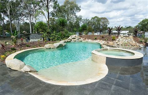 freeform pools freeform pools queensland family pools