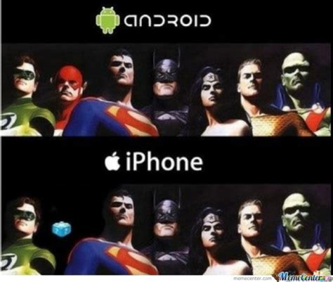 Android Vs Iphone Meme by Apple Doesn T Support Flash Meme By Flipnotenick