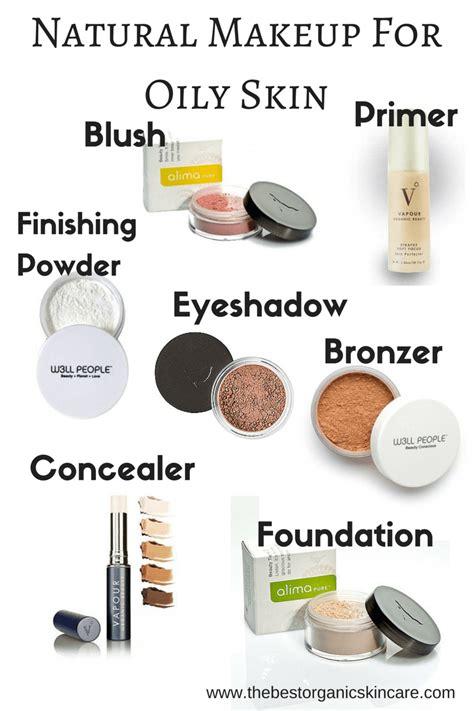 Natural Makeup Tutorial For Oily Skin | best makeup powder for oily skin makeup vidalondon