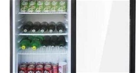 Freezer Transparan harga kulkas transparan kecil harga kulkas dan lemari es