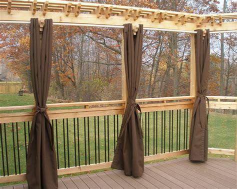 deck privacy walls houzz